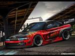 HELL Nissan Silvia