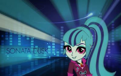 Sonata Dusk - Wallpaper