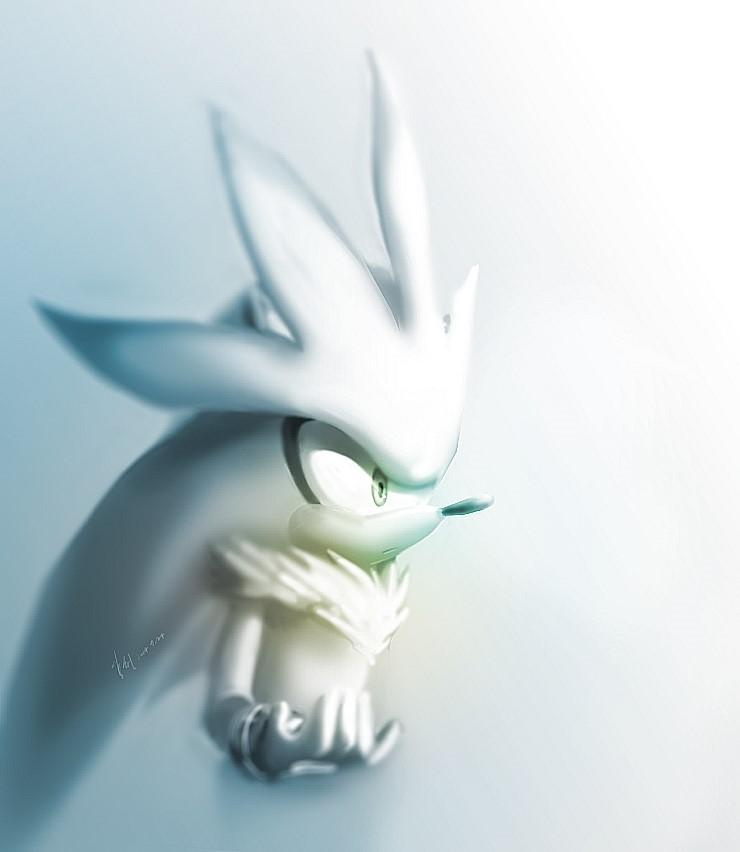 White by Legeh