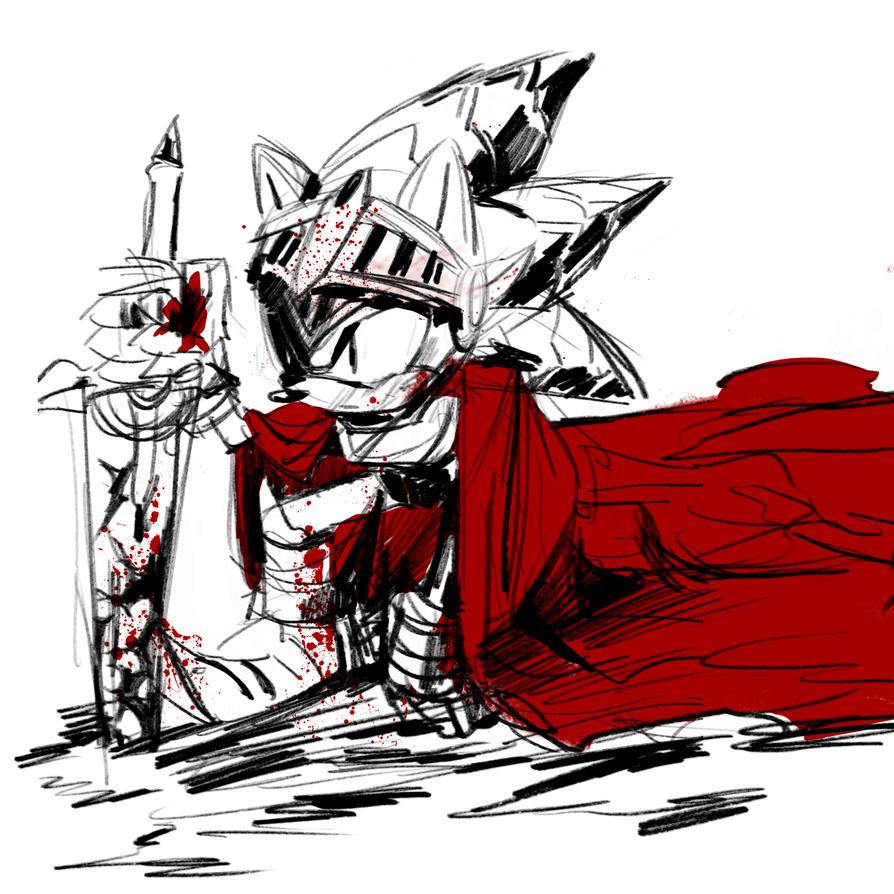 Tyrant by Legeh