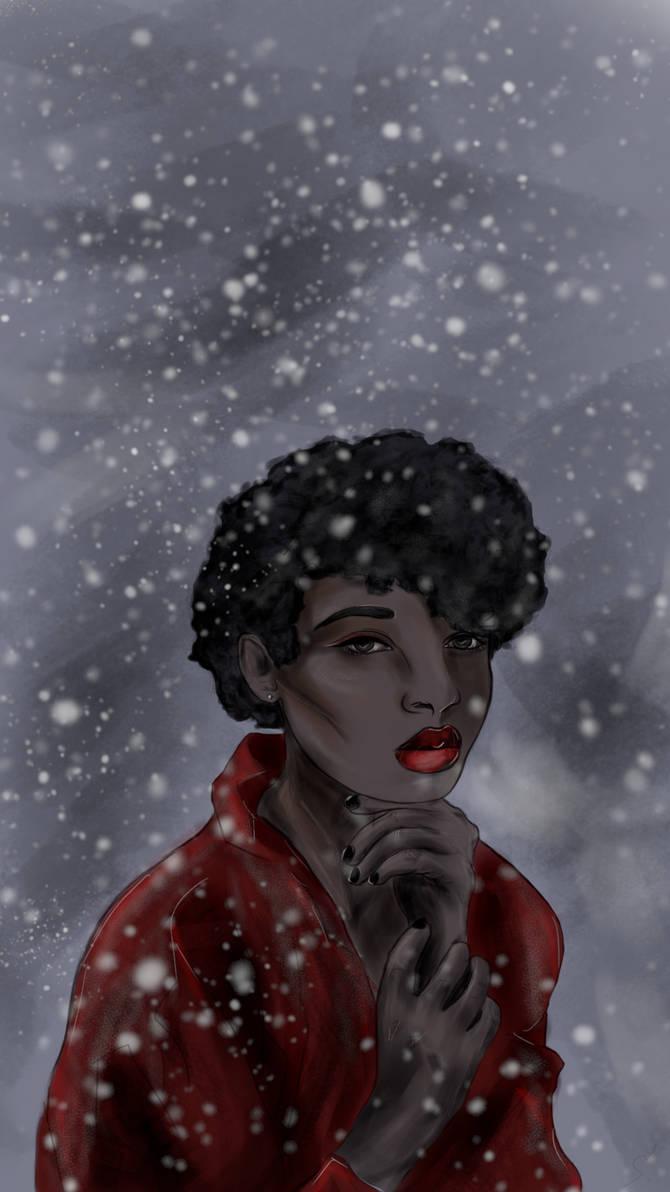 Winter by silvernark