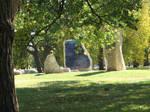 Riverside Park: Stone Hinge