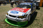 Clipsal 500 Winterbottom Ford