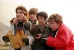 The Goonies treasure hunt