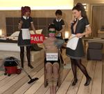 Housekeeping!