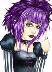 Deathrock by Awful-Critter