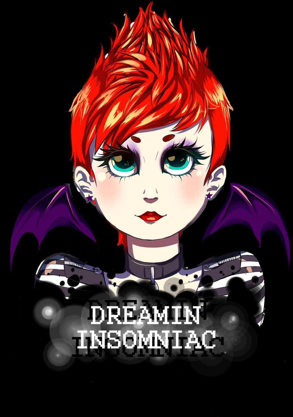 DreaminInsomniac's Profile Picture