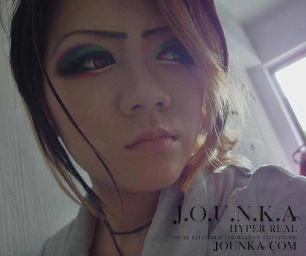 Overdosing on Sugarpills by Jounka