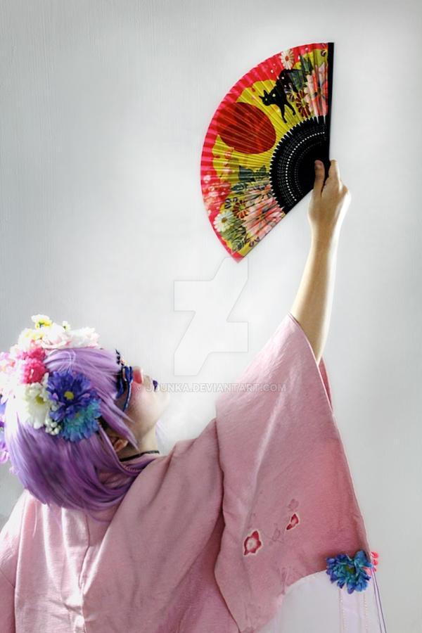 TSUKI'S LAST DANCE by Jounka