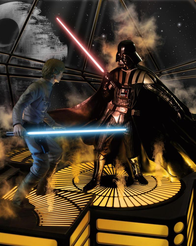 The Empire Strikes Back by ryder-aquino