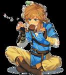 Link(Legend Of Zelda)