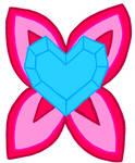 Flora CrystalSpring- Cutie Mark