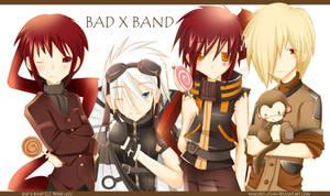 Bad x band