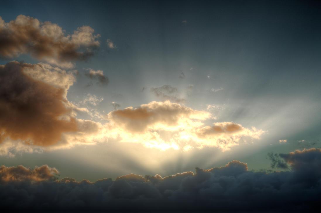 Connel Sky by cthonus