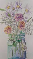 Flowers Will Bloom by INTJay0724