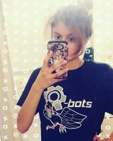 hey look at my shirt by INTJay0724