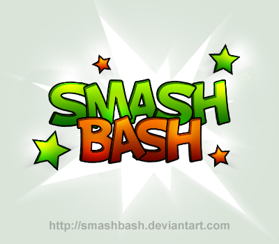 SmashBash ID by MoonfaceDesigns
