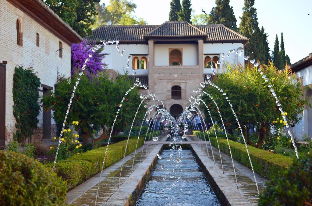 Alhambra by eongun