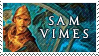 Sam Vimes by bandaid-l0ve