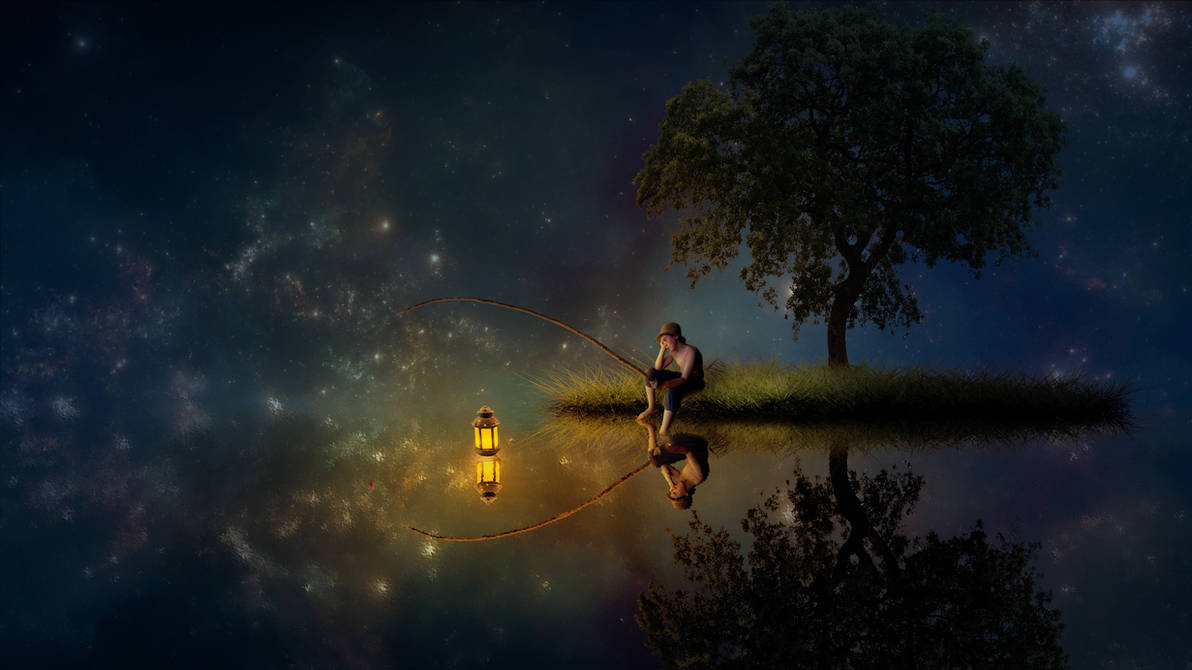 Peace of Mind by CuzImaJellyfish