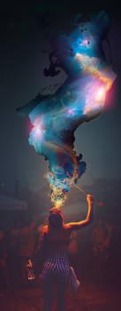 Dreamspitter