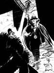 Phantom Stranger Commision
