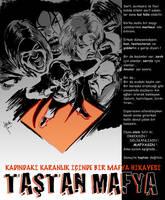 TASTAN MAFYA by hakantacal