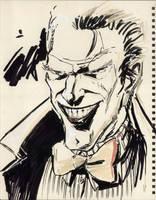 Joker by hakantacal