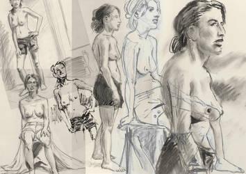 Sketch Session 001