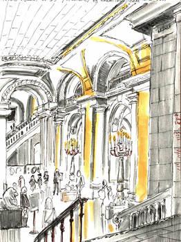 NY sketches 7