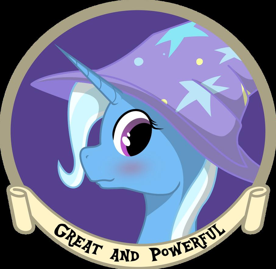 Trixie Emblem by Ravirr94