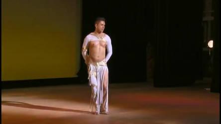 Oriental Belly Dance is  My specialty by Nomangodoytokay