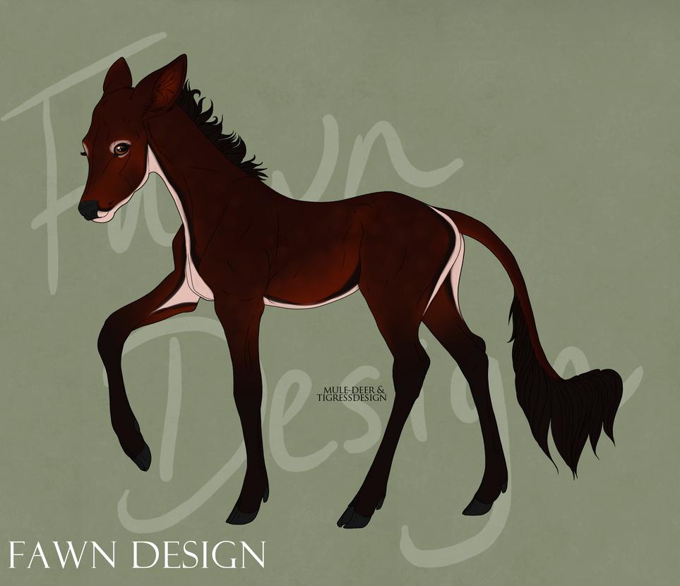 Neyel Design by femalefred