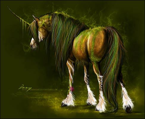 Choctaw Bayuk's King