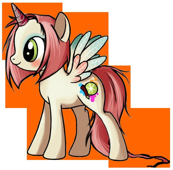 My Little Pony - FIM by Darwem0