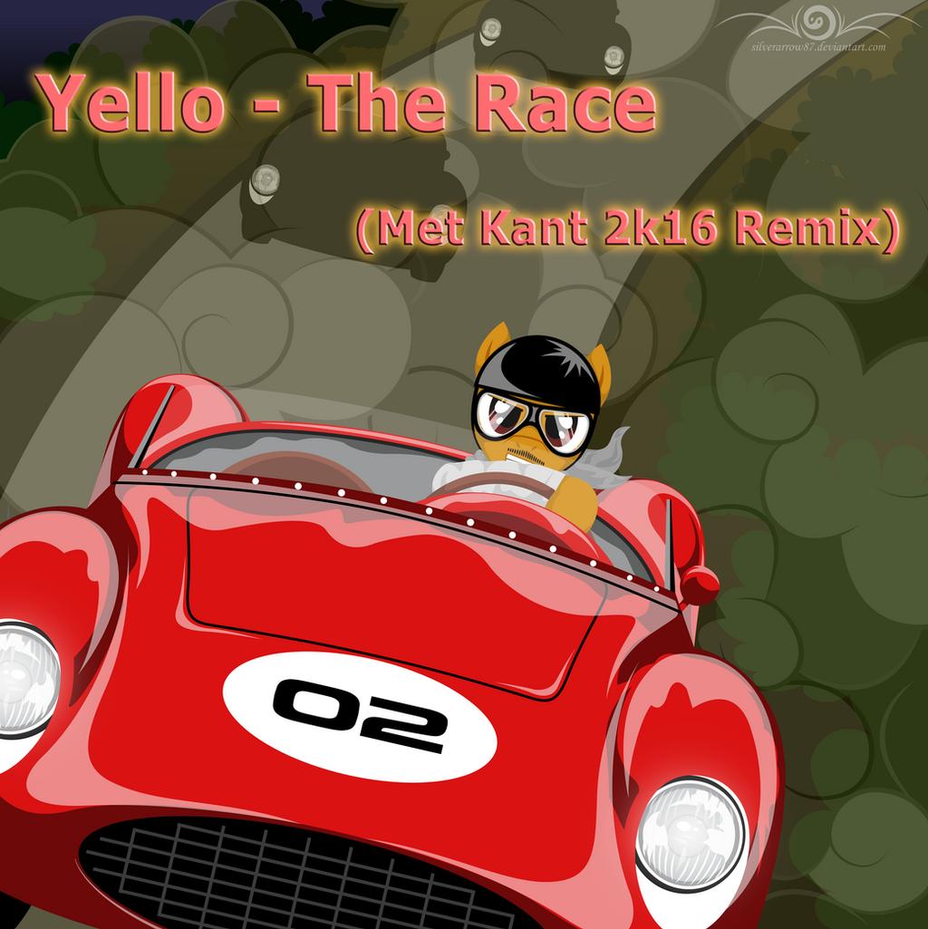 Race Car Music Festival