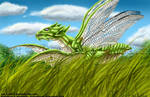 Realistic Scyther