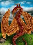 Dragon of Wisdom Artrade