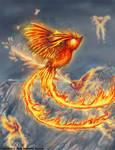 Hummingbird Phoenix