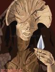 Angel of Death portrait