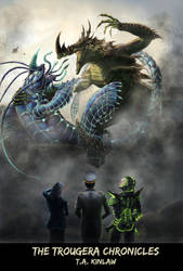 The Trougera Chronicles Book Cover