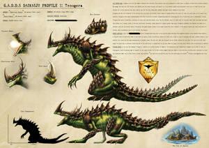 Trougera Character Sheet