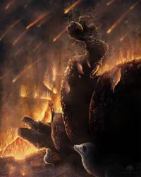 Escape from the Cretaceous