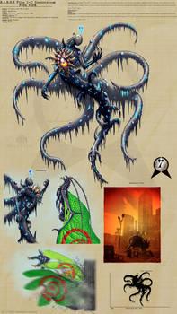 Contorravum Pure Form Character Sheet