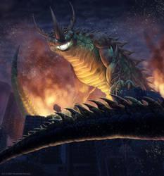Trougera's Wrath