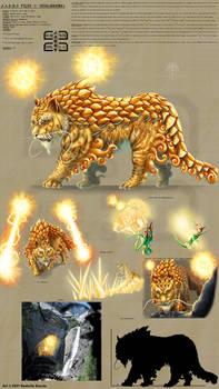 Seshinronka Character Sheet