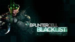 Splinter Cell Blacklist Armed Wallpaper