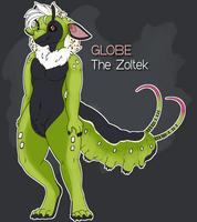 Globe The Zoltek