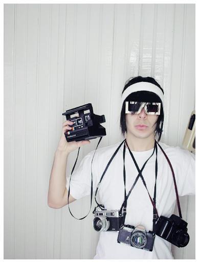 Cameras by garotoslipknot