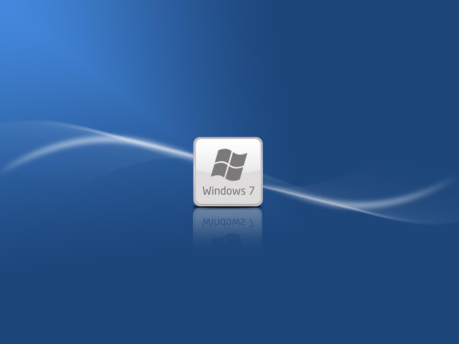 Windows 7 by deviantarnab